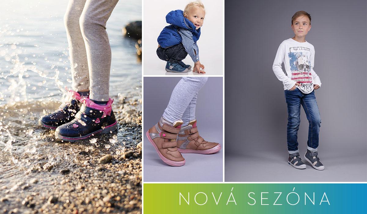 199a95799ba Velkoobchod s dětskou obuví - D.D.step